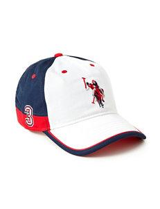 U.S. Polo Assn. USA Baseball Cap