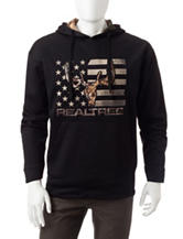 Realtree® Americana Fleece Hoodie