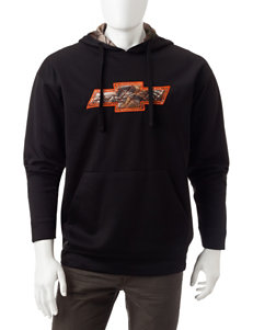 Realtree® Chevy Fleece Hoodie