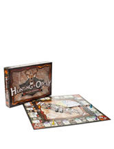 Hunting-Opoly Game