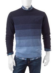 U.S. Polo Assn. Ombre Stripe Sweater