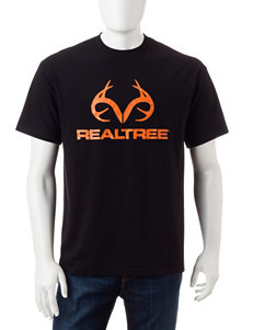 Realtree Logo T-shirt