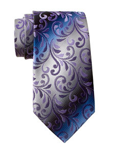 Van Heusen Swirly Vines Tie