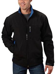 Roper Black Tech Jacket