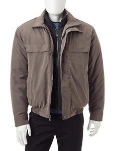 Weatherproof Saddle Bomber & Moto Jackets