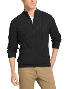 Izod Cable Knit Sweater
