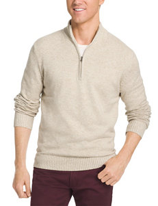 Izod Rock Heather Sweaters