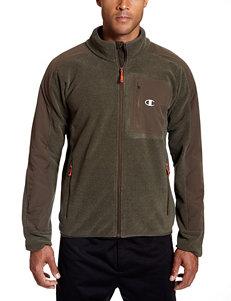 Champion Camo Fleece & Soft Shell Jackets