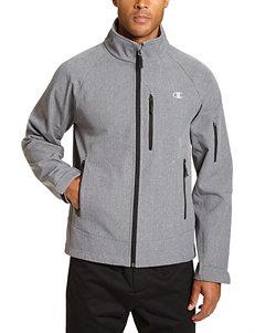 Champion Granite Fleece & Soft Shell Jackets