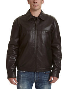 Excelled Brown Lightweight Jackets & Blazers