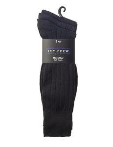 Van Heusen Black Socks
