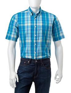 Sun River Caribbean Casual Button Down Shirts
