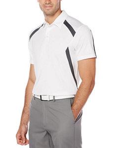 PGA TOUR Bright White Polos