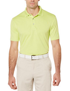PGA TOUR Lime Polos