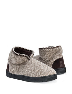Muk Luks Mark Slippers