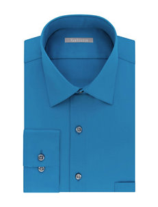 Van Heusen Blue Dress Shirts
