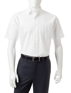 Ivy Crew White Dress Shirts