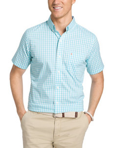 Izod Big & Tall Advantage Shirt