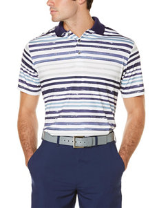 Ambiance Navy Polos