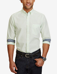 Nautica Woven Button Down Shirt