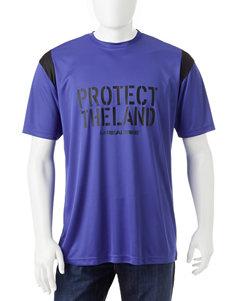 Realtree Protect The Land T-Shirt
