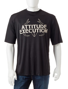 Realtree Attitude Execution T-Shirt