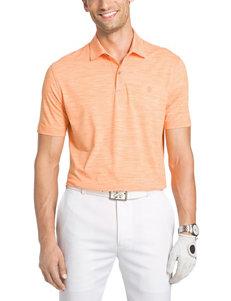Izod Orange Polos