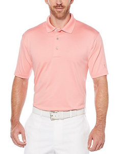 PGA TOUR Pink Tees & Tanks