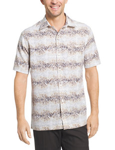 Van Heusen Big & Tall Tropical Shirt