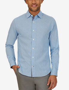 Nautica Ocean Casual Button Down Shirts
