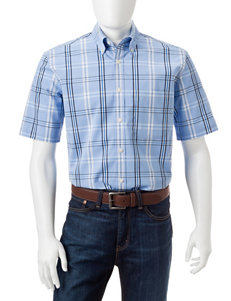 Sun River Lake View Casual Button Down Shirts