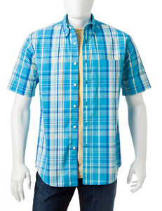 Sun River Caribbean Casual Button Down Shirts