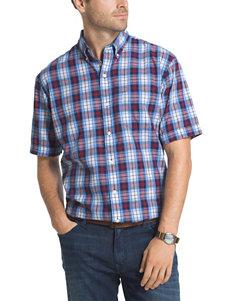 Arrow Seersucker Button Down Shirt