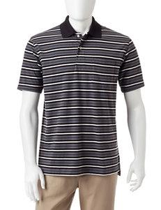 Sun River Jersey Polo Shirt