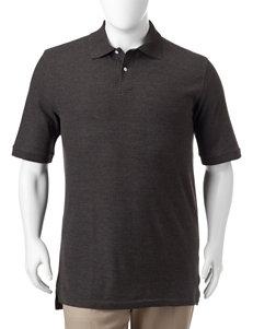 Sun River Big & Tall Polo Shirt