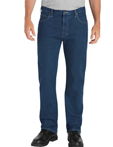 Dickies Stretch Regular Fit Jeans