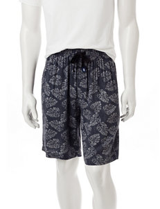 Izod Sleep Shorts