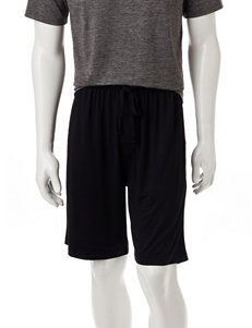 Izod Jersey Sleep Shorts