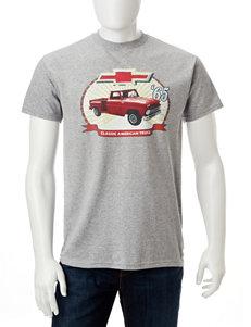 Classic Chevy Screen Print T-shirt