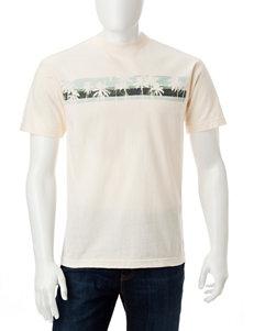 Fencepost Palm Tree T-shirt