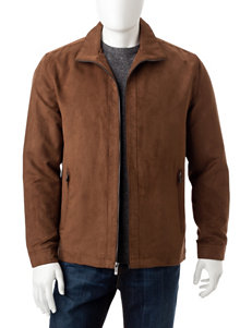 Weatherproof Tan Lightweight Jackets & Blazers