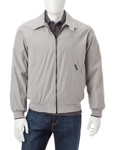Weatherproof White Lightweight Jackets & Blazers
