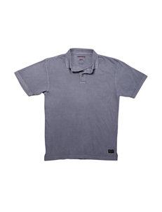 Smith's Workwear Grey Polos
