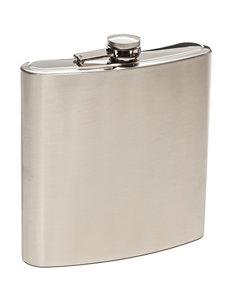 Sharper Image White Flasks