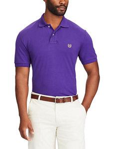 Chaps Purple Polos