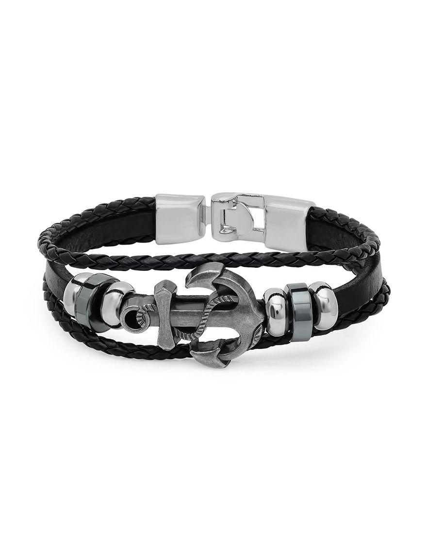 HMY Black Bracelets