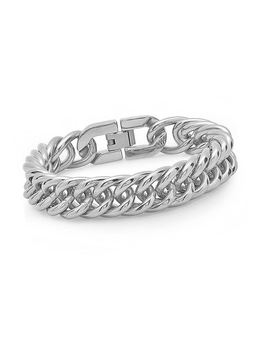 HMY Steel Bracelets