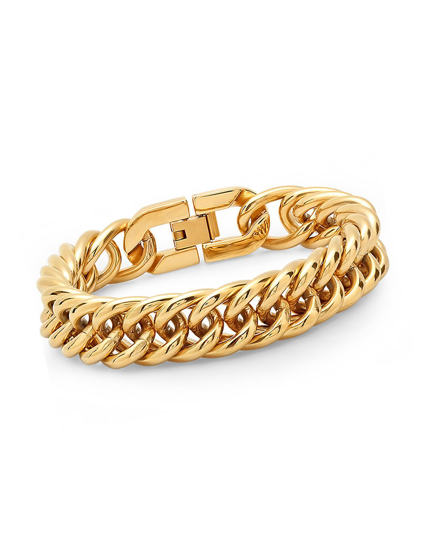 HMY Yellow Bracelets