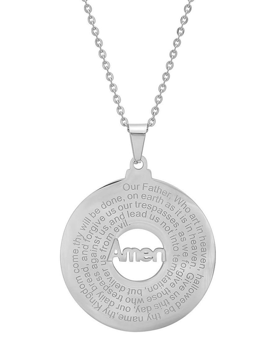 HMY Metal Necklaces & Pendants