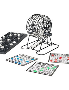 Hey! Play! Bingo Game Set